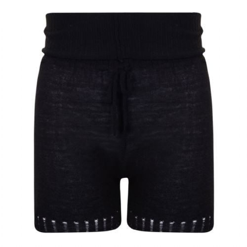 Knitted Shorts by Chacott